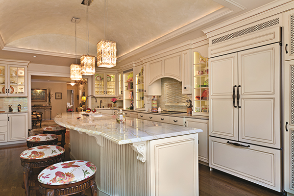 Wellborn Kitchen and Bath Cabinets | Roswell | Kitchen ...